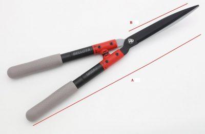 Ножица за плет с телескопични дръжки Bellota 3461
