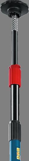Телескопичен щок Bosch BT 350 Professional