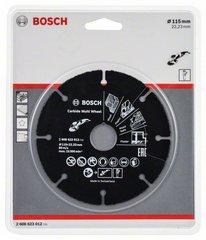 Карбидни дискове за рязане Multi Wheel, 115 mm