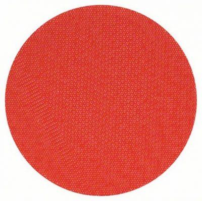 """Диск със захват """"Велкро"""" за шкурки на хартиена основа, 115 мм"""