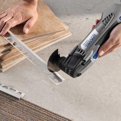 DREMEL® Multi-Max ножче за трион за дърво и гипскартон (MM450)
