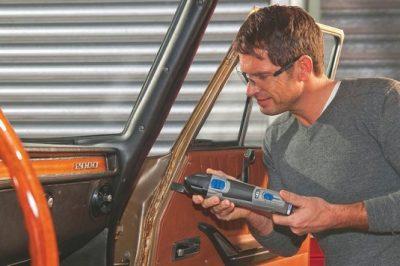DREMEL® Multi-Max потопяемо ножче за дърво и метал (MM422)