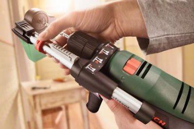 Ударна бормашина EasyImpact 550 +Drill Assistant