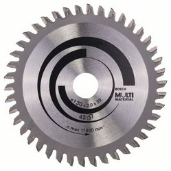 Циркулярен диск Multi 160мм х 2,4х 20/16мм; Z=42
