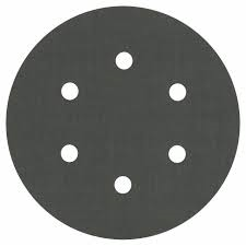 Bosch - Шкурки за ексцентрикови шлифовъчни машини, Best for Stone, Ø 150 mm, 6 отвора