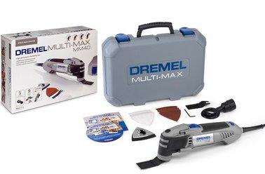 DREMEL® Multi-Max MM40 (MM40-1/9)