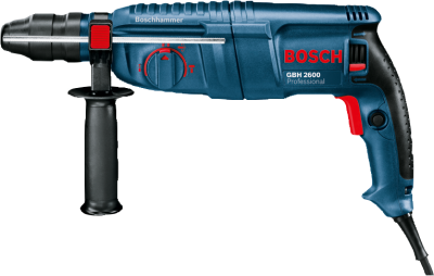 Перфоратор Bosch GBH 2600 Professional