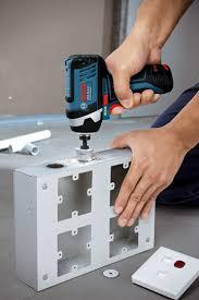 Акумулаторен ударен гайковерт Bosch GDR 120-LI Professional
