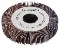 Ламелна ролкова шкурка 10mm G120 за PRR 250 Bosch