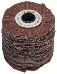 Гъвкава ролкова шкурка 60mm G120 за PRR 250 Bosch