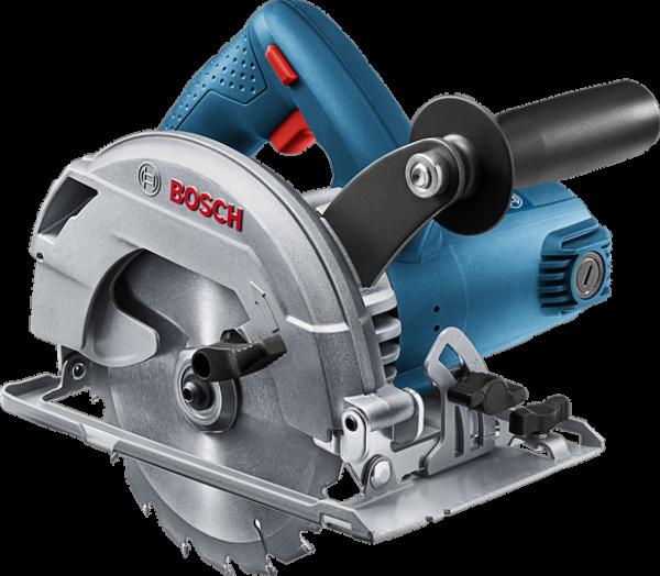Ръчен циркуляр Bosch GKS 600 Professional