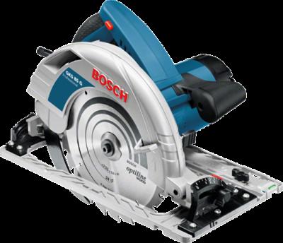 Ръчен циркуляр Bosch GKS 85 G