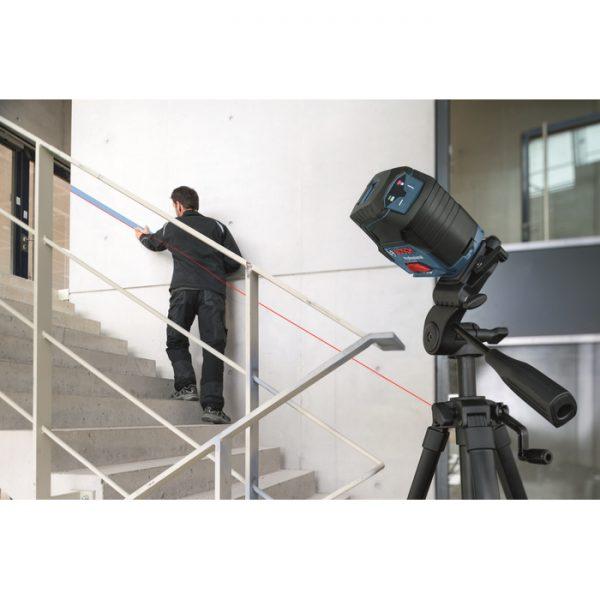 Линеен лазер GLL 2-10