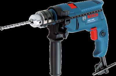 Ударна бормашина Bosch GSB 1300 Professional