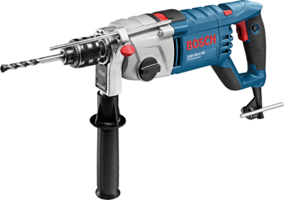 Ударна бормашина Bosch GSB 162-2 RE Professional