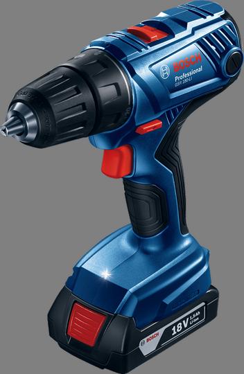 Акумулаторен винтоверт Bosch GSR 180-LI Professional