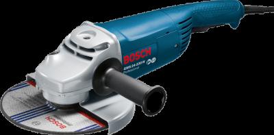 Ъглошлайф Bosch GWS 24-230 H Professional