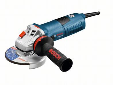 Ъглошлайф Bosch GWS 13-125 CI Professional