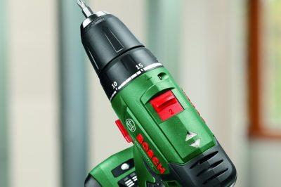 Акумулаторен двускоростен винтоверт Li-Ion PSR 1800 LI-2