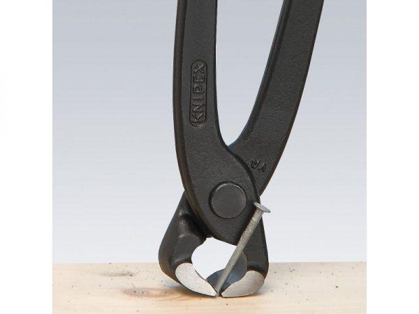 Клещи арматурни черни KNIPEX 250