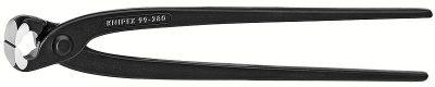 Клещи арматурни черни KNIPEX 280
