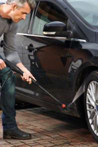 Комплект Bosch за миене на кола