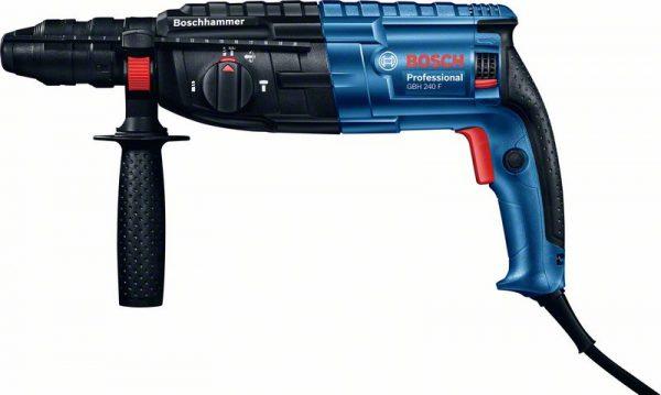 Перфоратор със SDS-plus Bosch GBH 240 F Professional