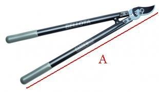 Ножица с дълго рамо Bellota 3442- 50