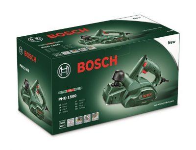 Електрическo ренде PHO 1500 на Bosch