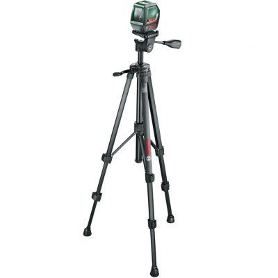 Лазер с кръстосани линии PLL 2 (комплект)