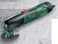 Мултифункционален инструмент Bosch PMF 1800 E