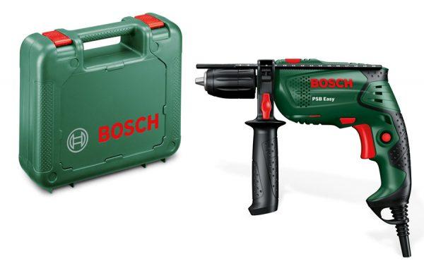 Ударна бормашина Bosch PSB Easy