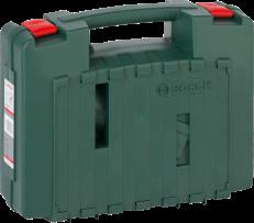 Пластмасов куфар за PSS 250 AE