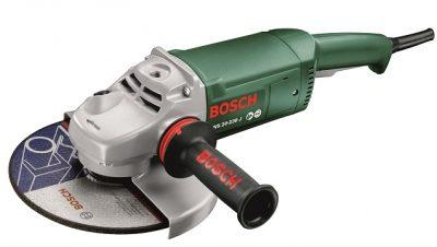 Ъглошлайф PWS 20-230 J на Bosch