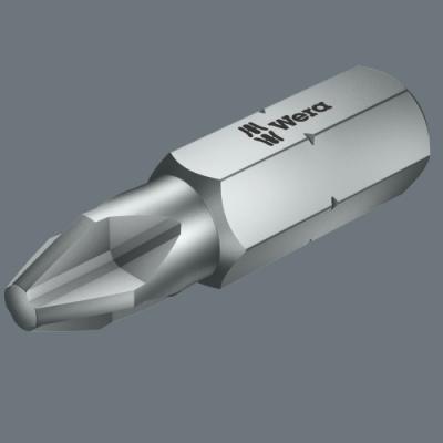 Накрайник PZ1 х 25 мм, серия 851/1 Z