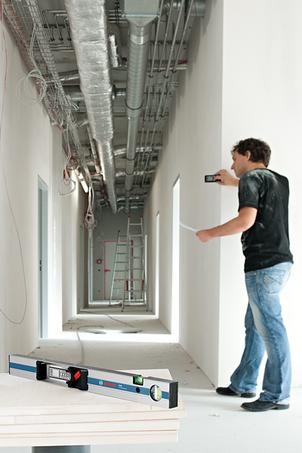 Измервателна рейка Bosch R 60 Professional