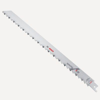 Bosch Нож за саблен трион S 1211 K