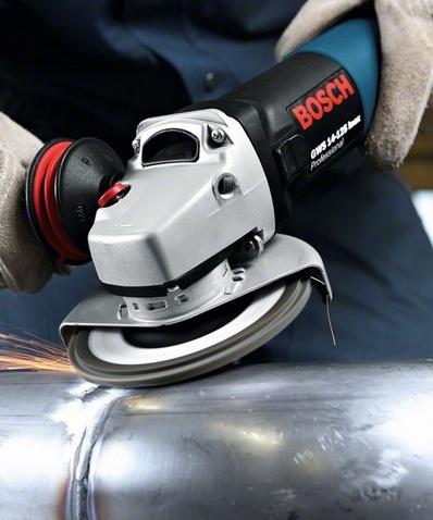 Шкурка на хартиена основа F355 за ъглошлайф, велкро: Best for Coatings and Composites