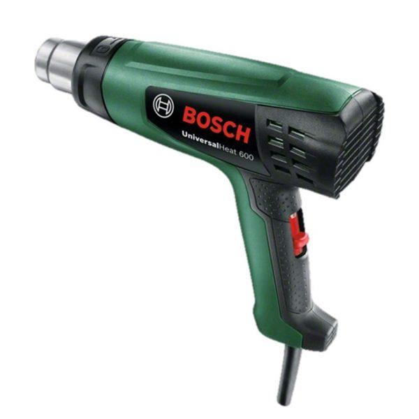 Пистолет за горещ въздух Bosch UniversalHeat 600