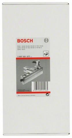 Успореден и ъглов ограничител Bosch