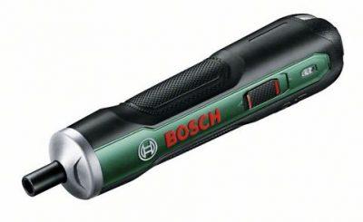 Акумулаторен винтоверт Bosch PushDrive