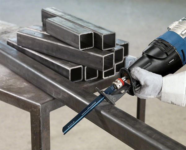 Нож за саблен трион Bosch S 1225 HBF Endurance for Metal