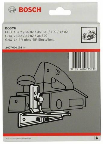 Успореден ограничител Bosch